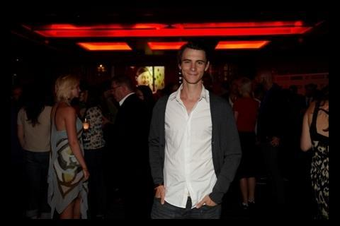 2010 UK Star of Tomorrow Harry Lloyd